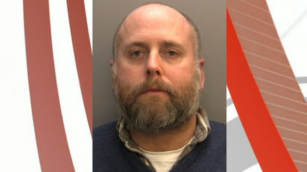 sex offender of new england