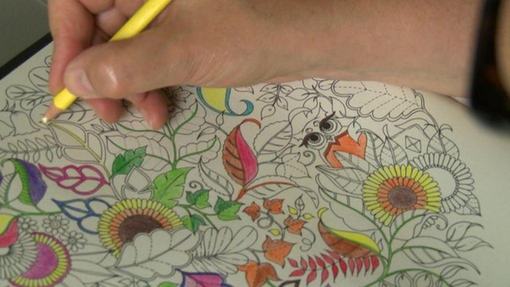 Ink Evangelist Johanna Basford Makes It Big