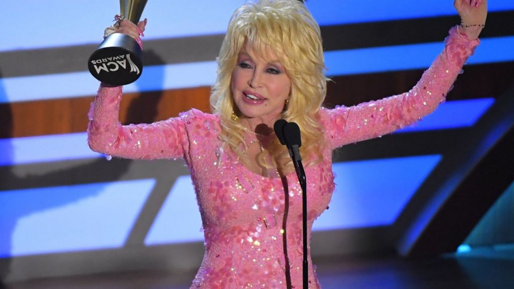 7 days quiz: What is Dolly's latest venture for kids?