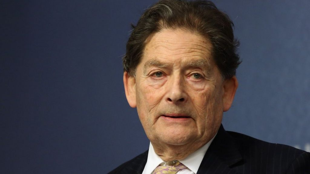 BBC defends Lord Lawson climate change interview - BBC News