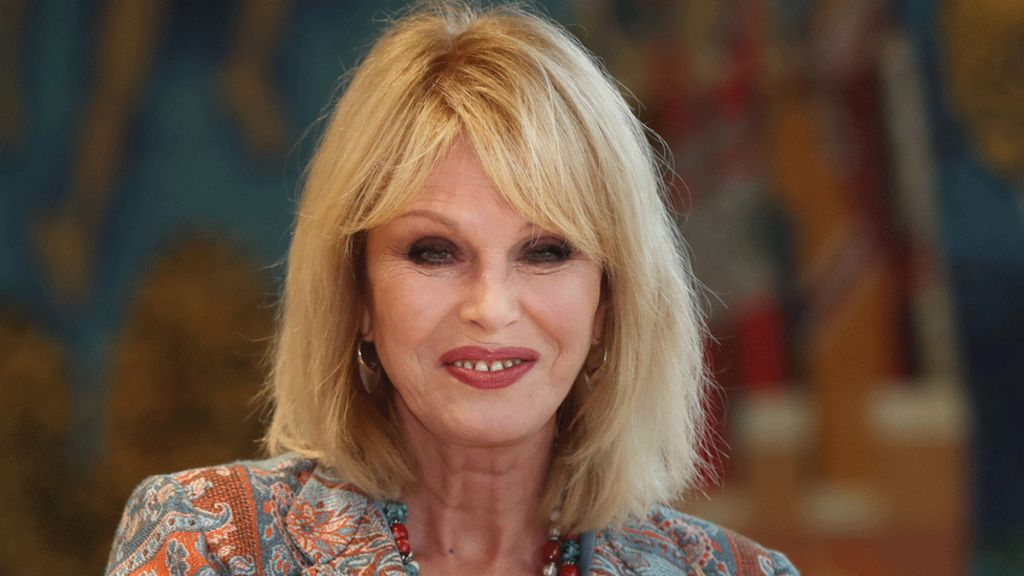 Joanna Lumley to embark on first tour