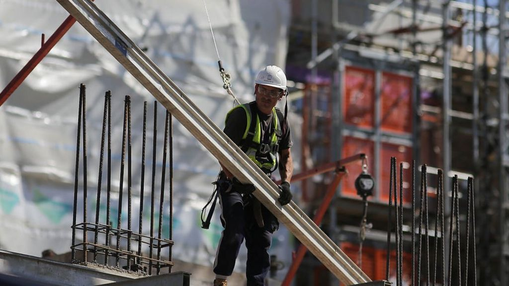 Employers worry about state of UK economy