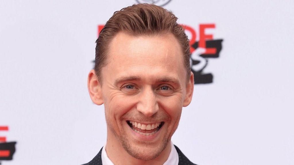 Tom Hiddleston to star in Kenneth Branagh's Hamlet