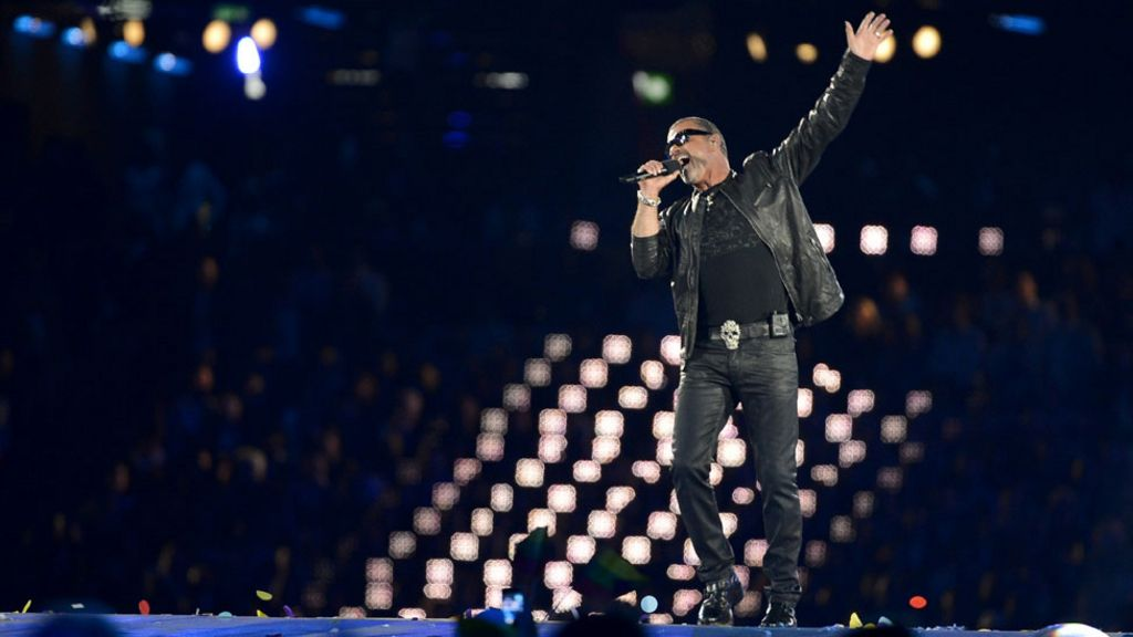George Michael heading for posthumous number one