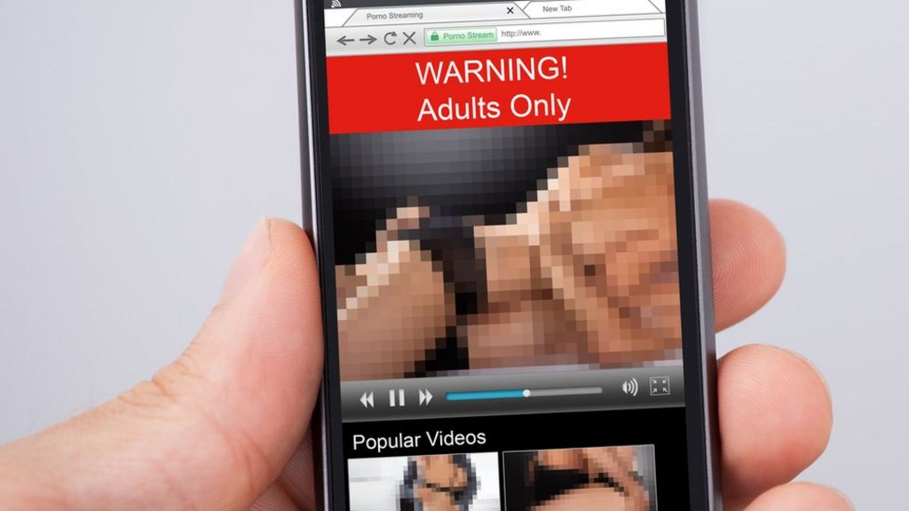 Porn Sites Could Be Blocked By Isps Under New Uk Rules - Bbc News-8152
