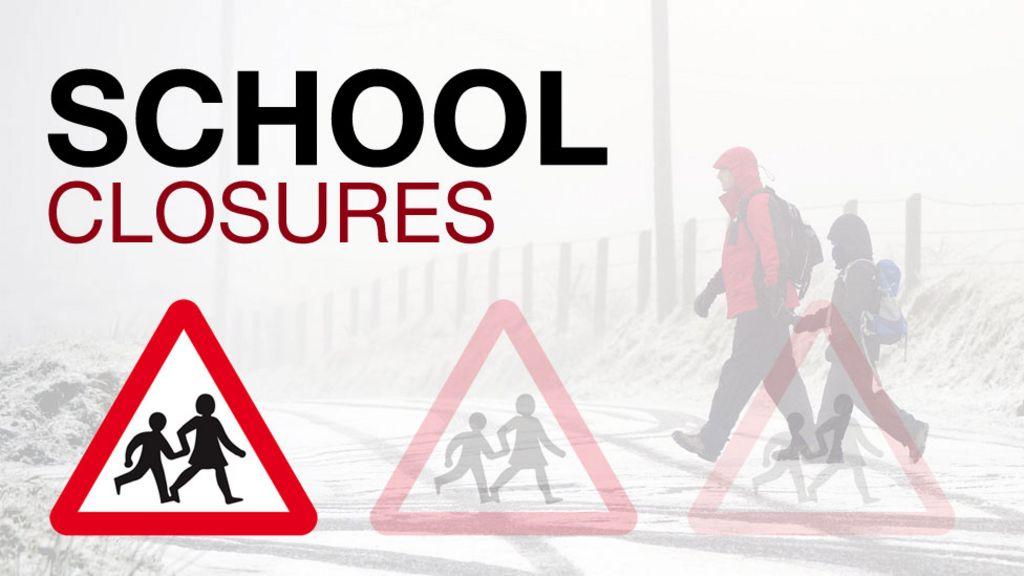 school closures - photo #18
