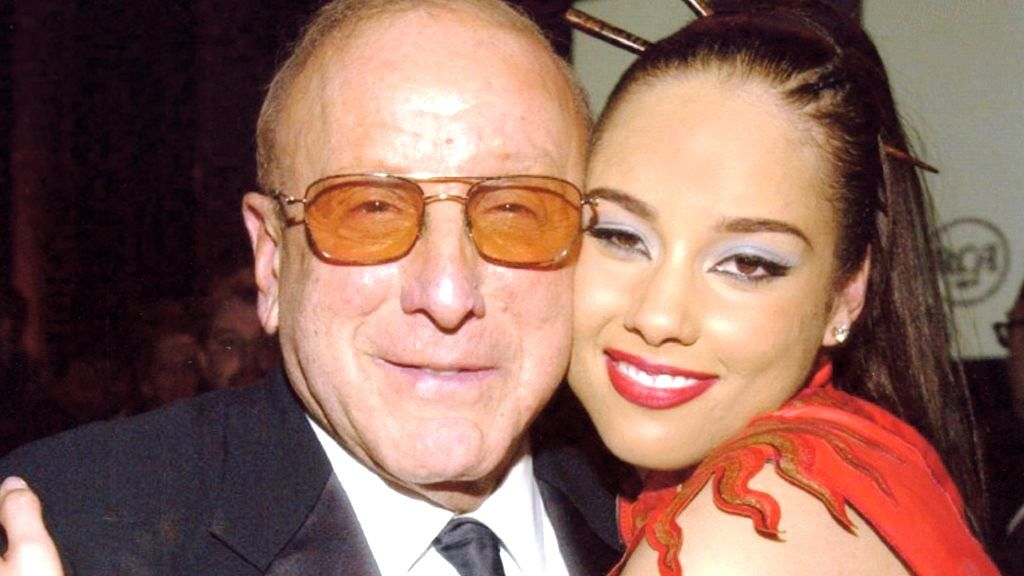 Five times Clive Davis changed the course of music