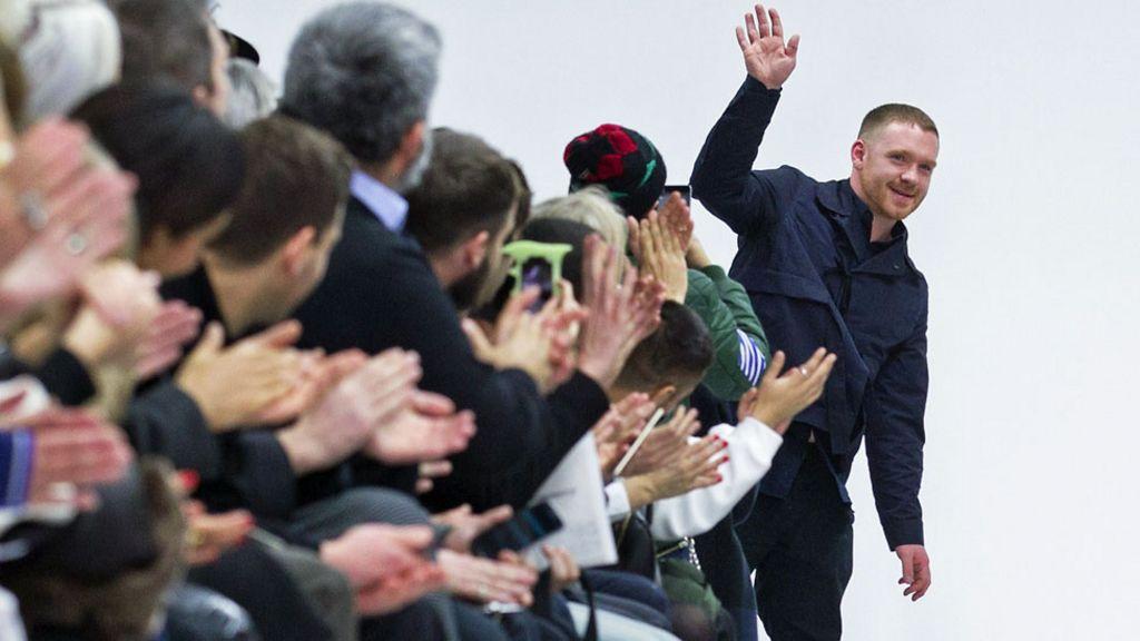 Men's Fashion Week: How Craig Green conquered menswear