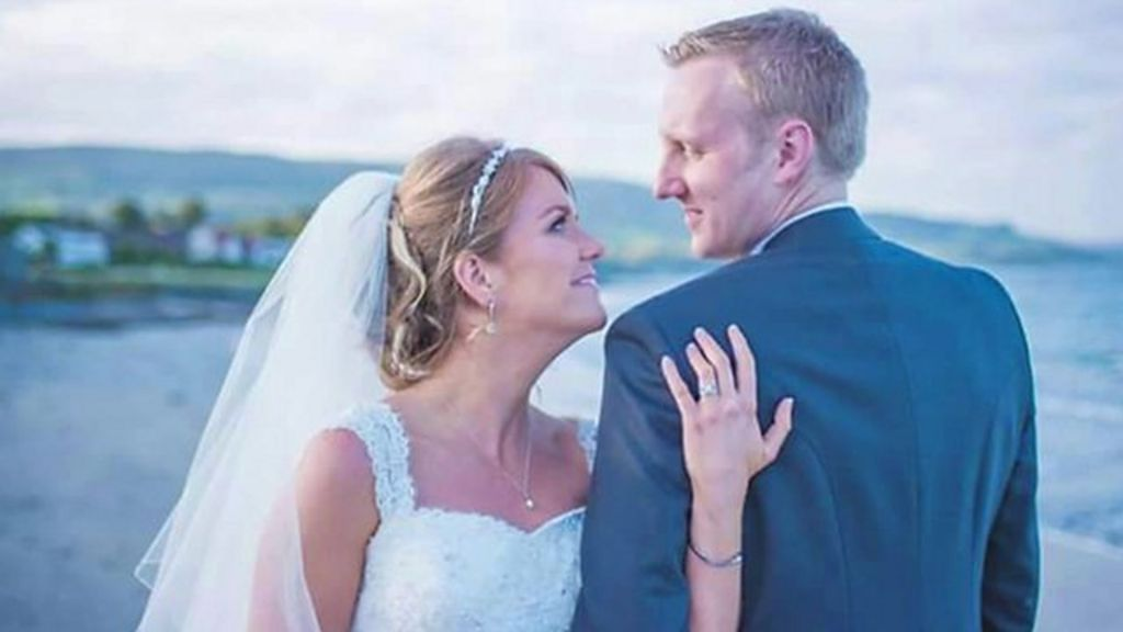 Northern Irish Newly Weds Die On Honeymoon In South Africa