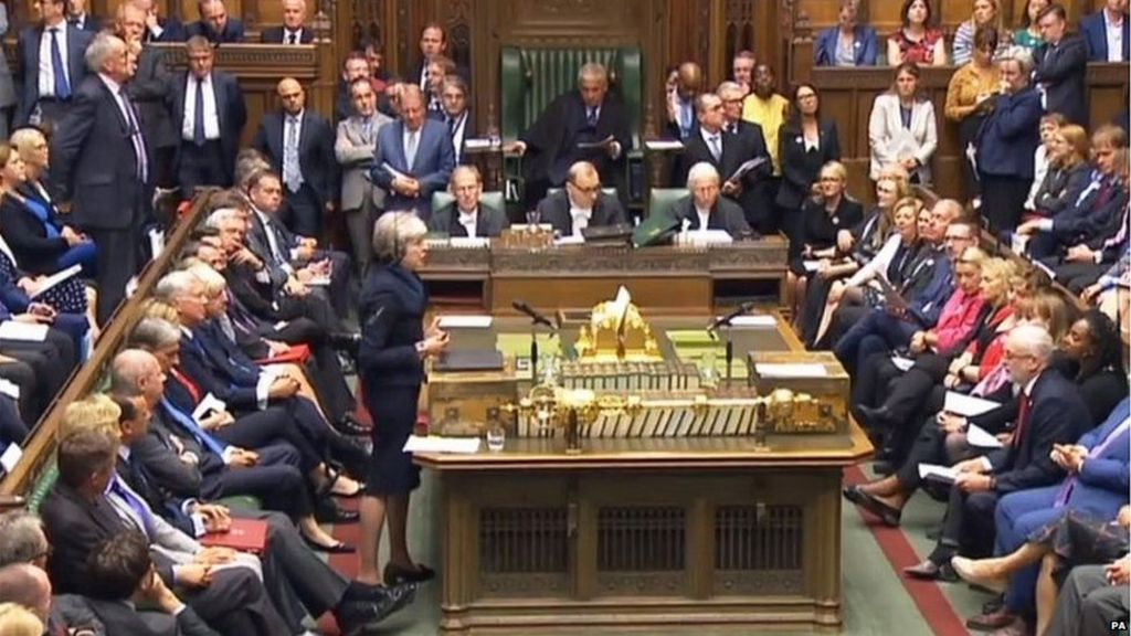 Brexit: MPs to begin scrutiny of vital withdrawal bill