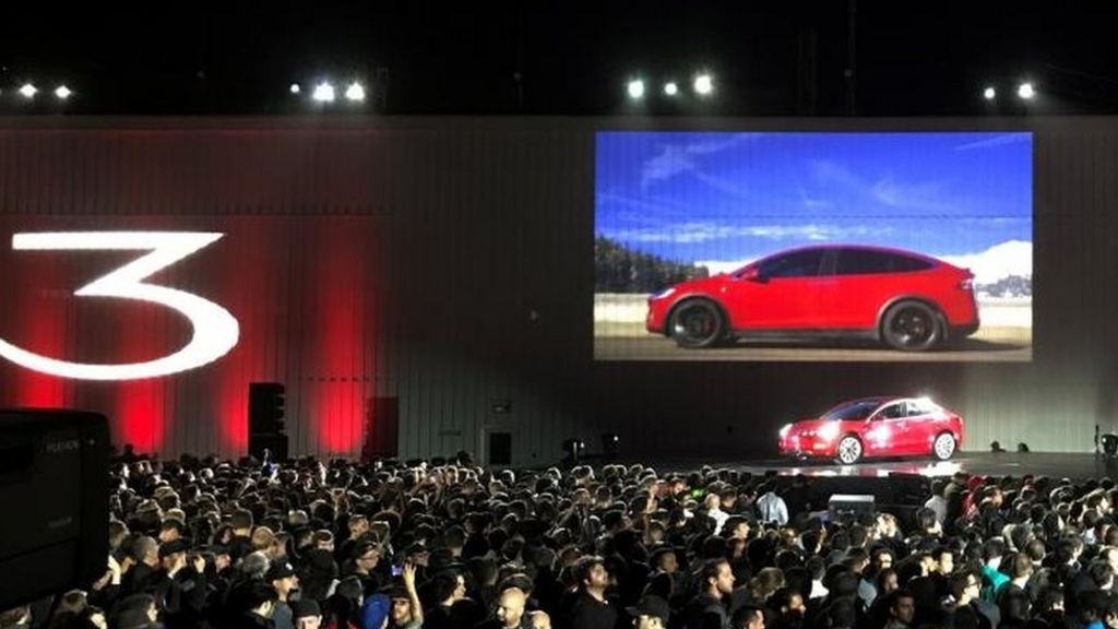 Image result for Tesla plans to raise $1.5bn to produce new Model 3