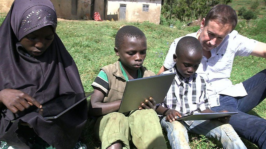 Could XPrize tablets replace teachers in Tanzania?