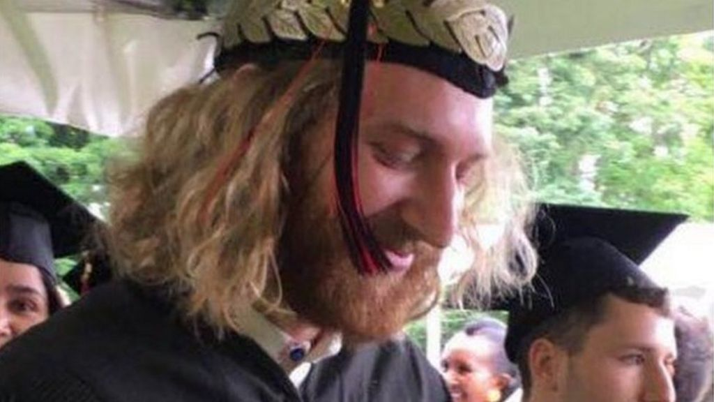 Portland deaths: Son who died trying to stop Muslim abuse 'a hero'