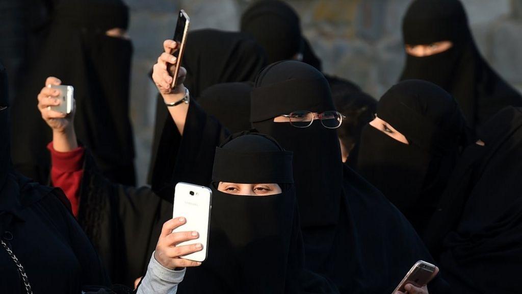 Snapchat blocks Al Jazeera in Saudi Arabia