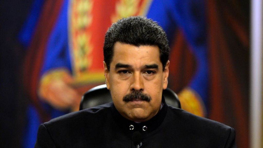 Venezuelan dad makes plea to president