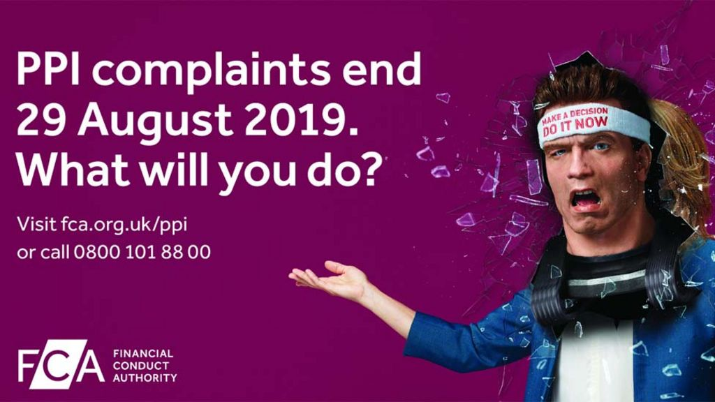 PPI complaints rise 24% in six months, says FCA