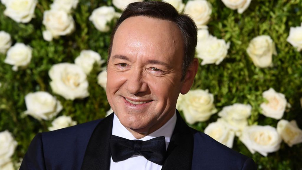 Kevin Spacey timeline: How the story unfolded