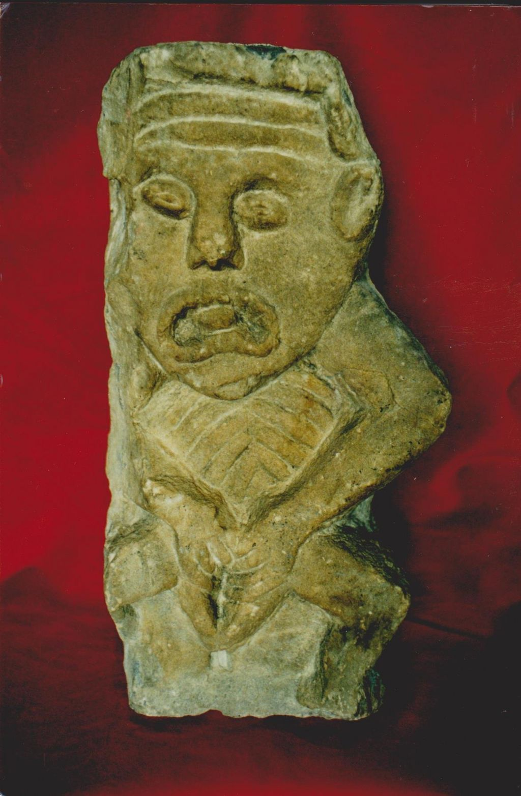 Sheela na gigs ireland s mysterious genital sculptures