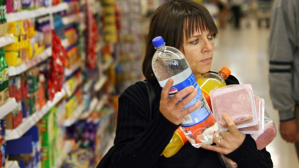 Shoppers 'in the dark' about Brexit effect