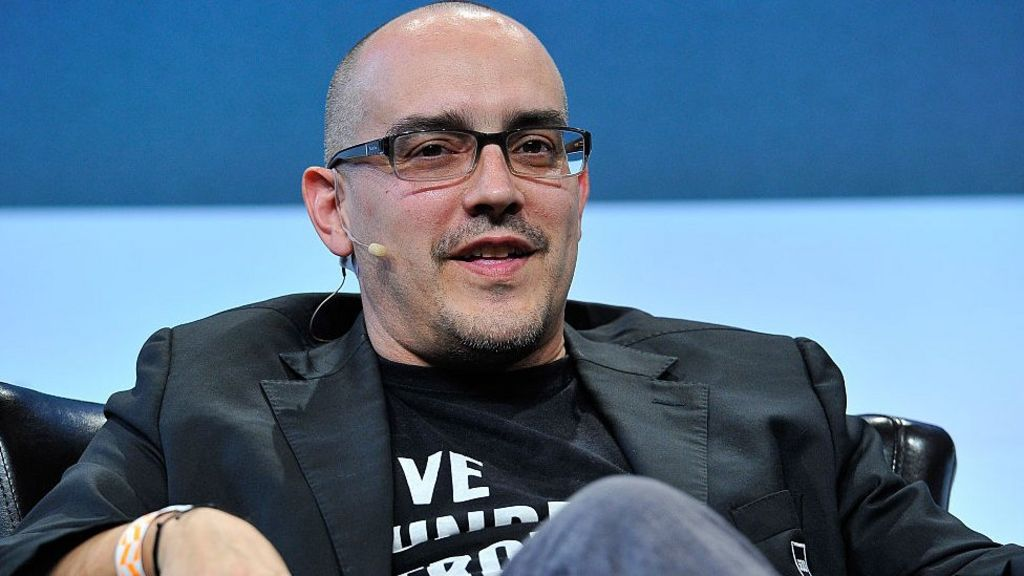 Silicon Valley investor resigns after harassment claims
