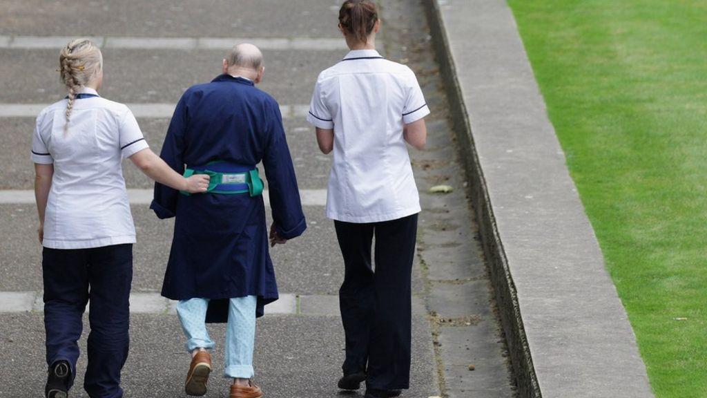Health the biggest risk to UK finances