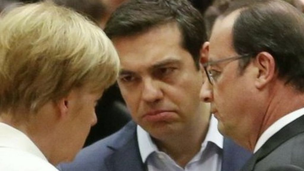 greek withdrawal from the eurozone essay