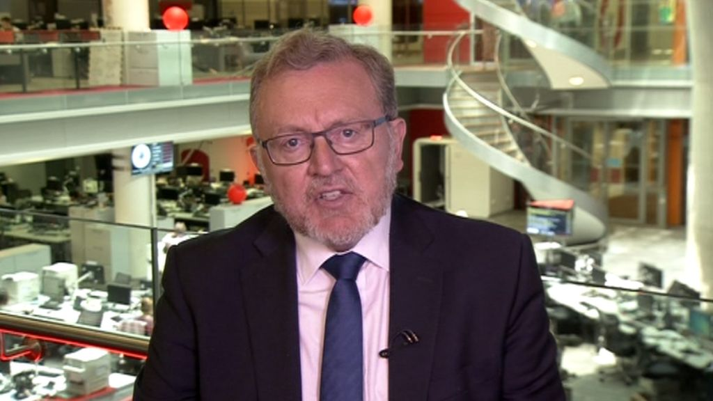 Mundell: No indyref2 before 2021 Holyrood elections