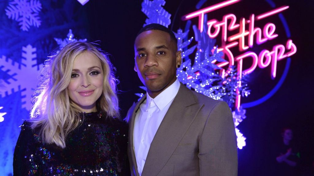 Reggie Yates leaves Top of the Pops after 'offensive' Jewish slur