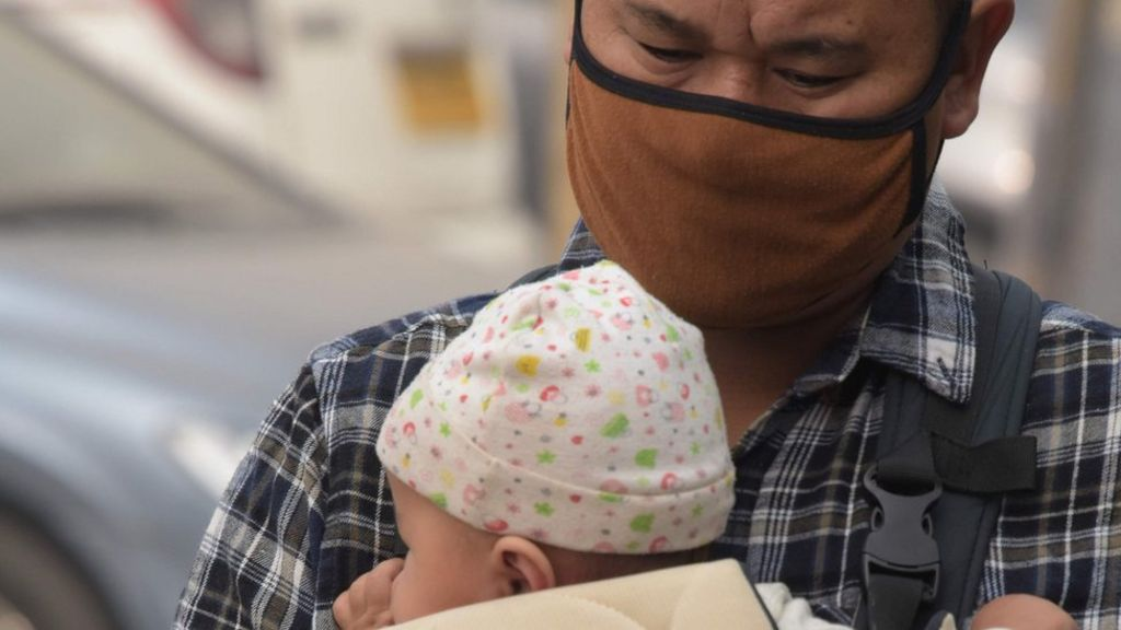 Seventeen million babies worldwide will suffer from brain damage due to breathing toxic air, Unicef says