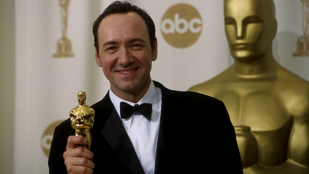 Kevin Spacey seeks treatment as more stars face harassment claims