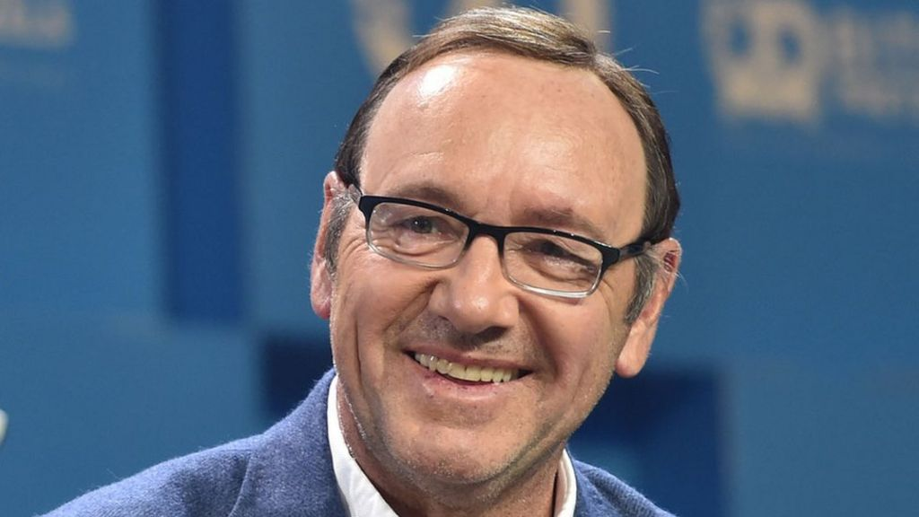 Police investigate new claim against Kevin Spacey