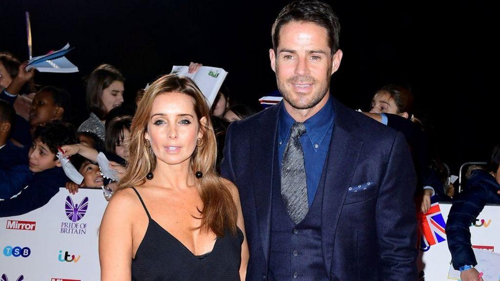 Louise and Jamie Redknapp granted divorce