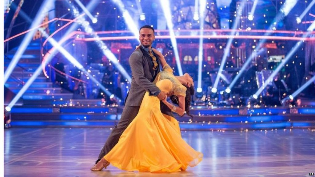 Strictly beats The X Factor in first ratings clash of 2017
