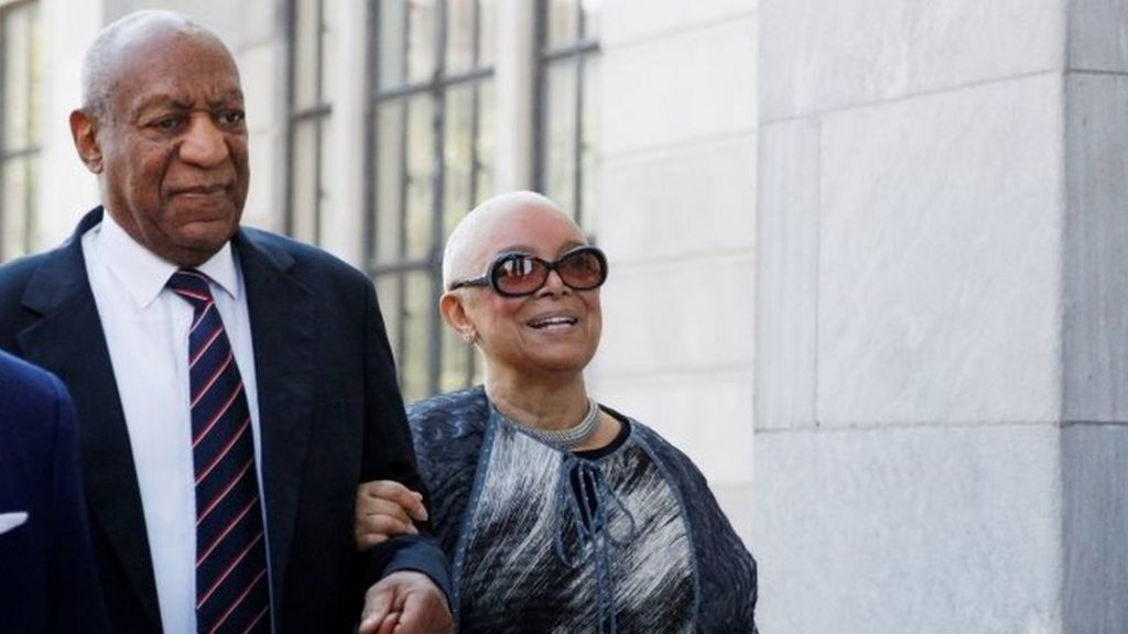 Cosby trial: Defence rests after calling brief witness