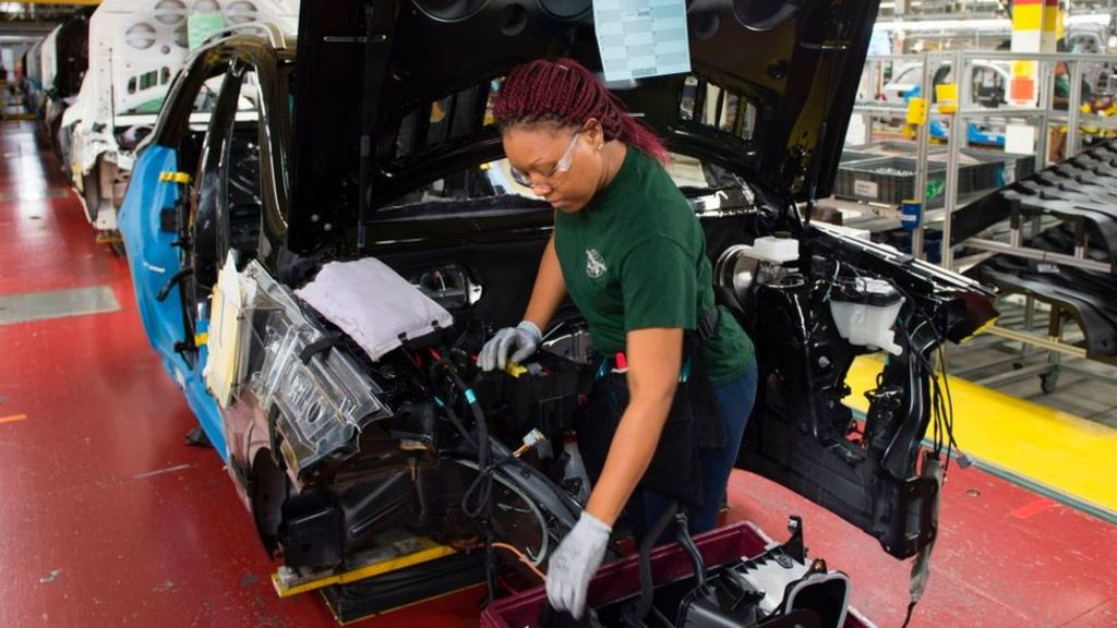 US economy grows faster than expected in third quarter