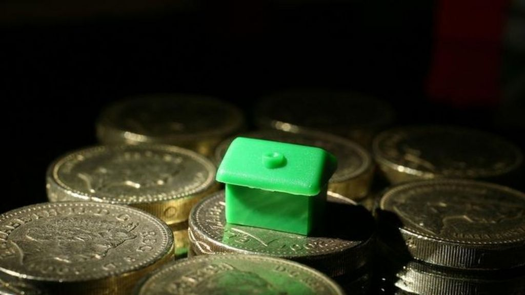 Record low rate signals mortgage battle