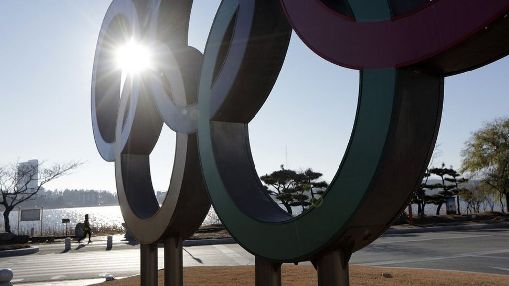 North Korea accepts Olympics talks offer, says South