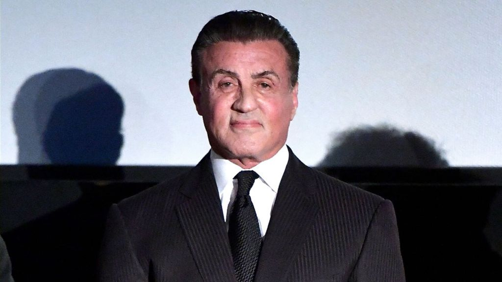 Sylvester Stallone denies sex assault allegation