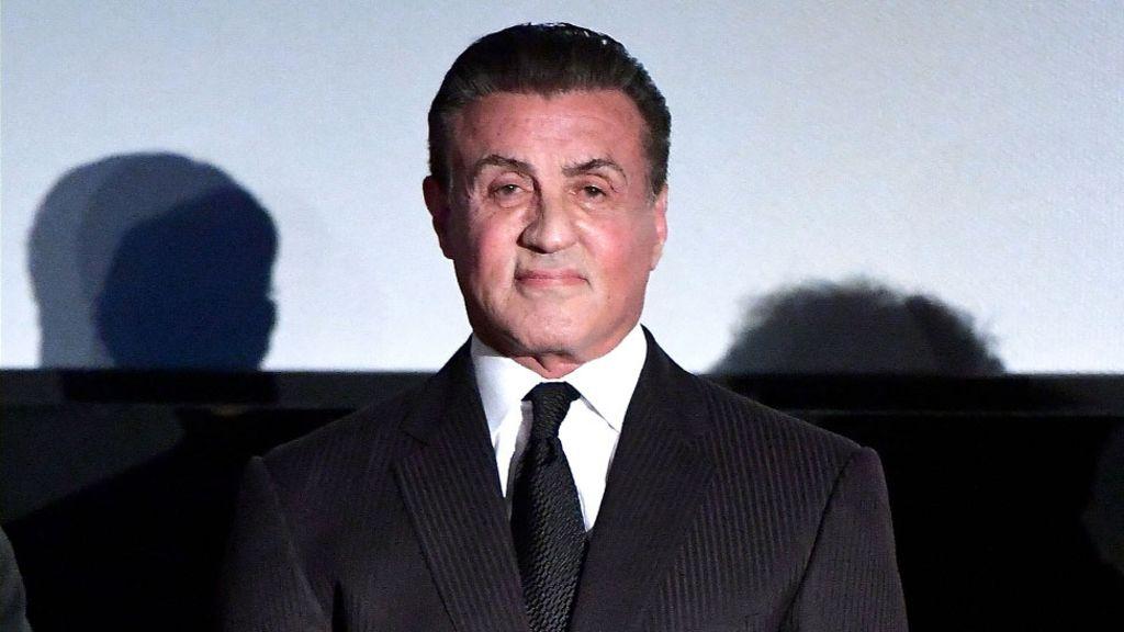 Stallone denies sex assault allegation