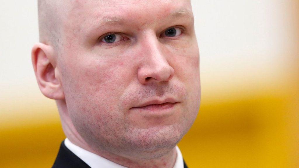 Breivik News: Anders Behring Breivik, Norway Murderer, Wins Human Rights