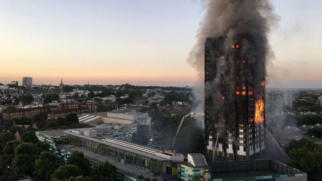 Grenfell Tower fire: Government to 'keep eye' on council