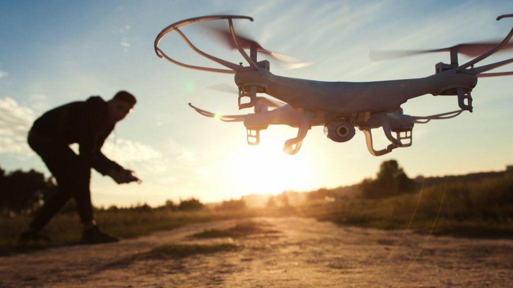UK government's drone collision report criticised