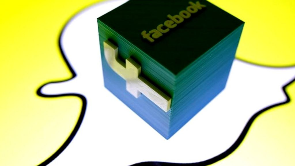Disruption is over – and Facebook won – BBC News