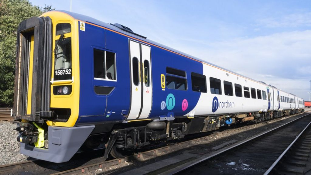 Northern, Southern and Merseyrail strikes set for September