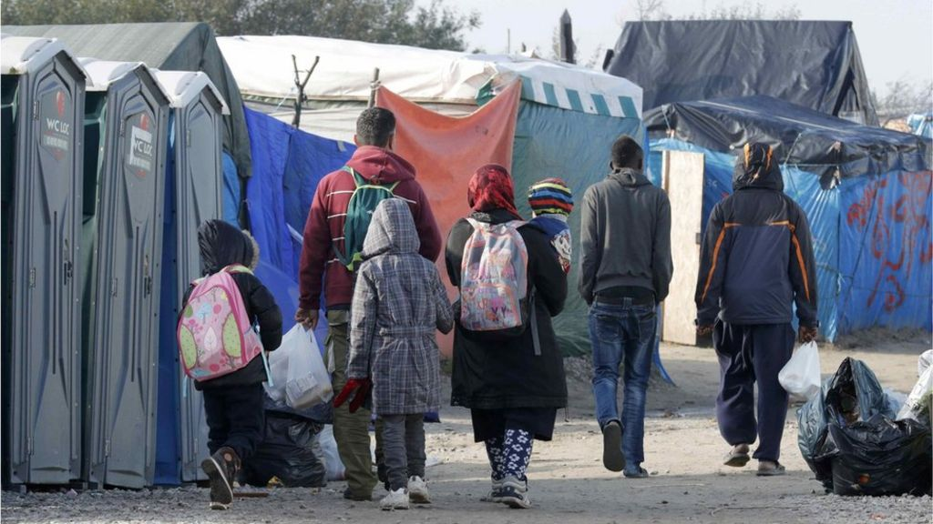 Accenture and Microsoft give millions of refugees digital IDs