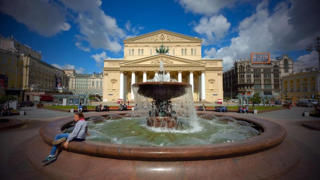 Bolshoi theatre cancels Nureyev ballet premiere