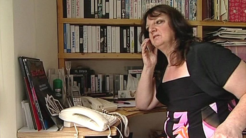 Breast cancer helpline founder paid herself £31k