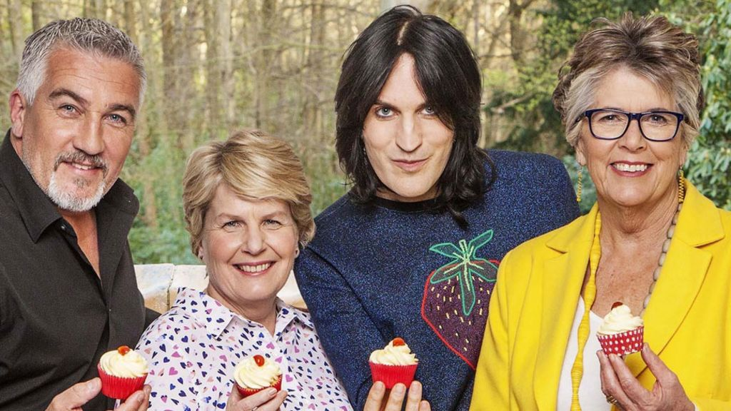 Great British Bake Off: Channel 4 says the show will be more 'modern'