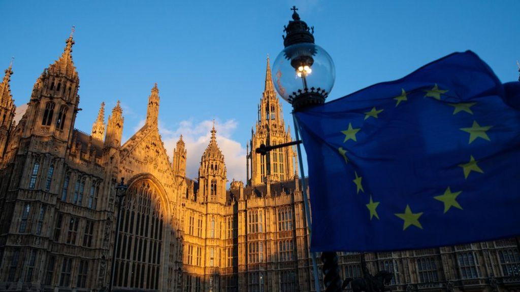 Rebellion threat to EU Withdrawal Bill