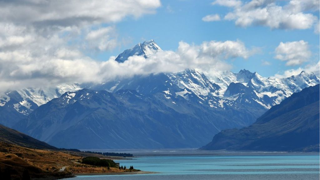 New Zealand News Twitter: Zealandia: Is There An Eighth Continent Under New Zealand